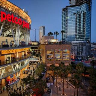 Discover Downtown San go & The Gaslamp Quarter | Official Ca ... on