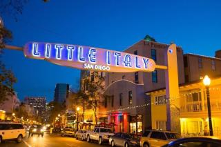 Visit Little Italy in San Diego | Official Ca  Travel Guide