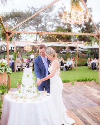 La Jolla Wedding Packages The Lodge At Torrey Pines